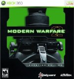 Modern Warfare 2 Prestige Edition