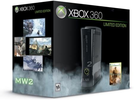 MW2 Xbox